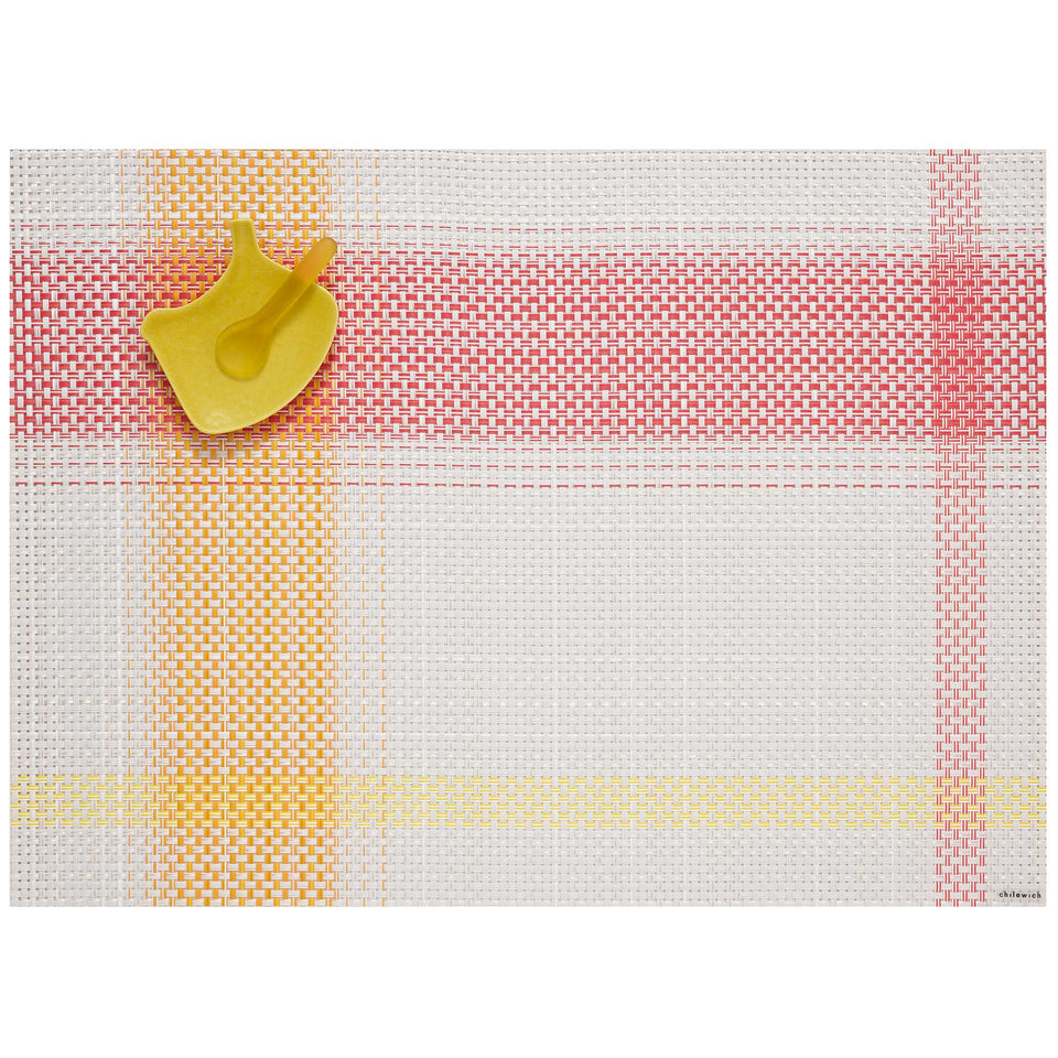 Azalea Beam Placemat by Chilewich