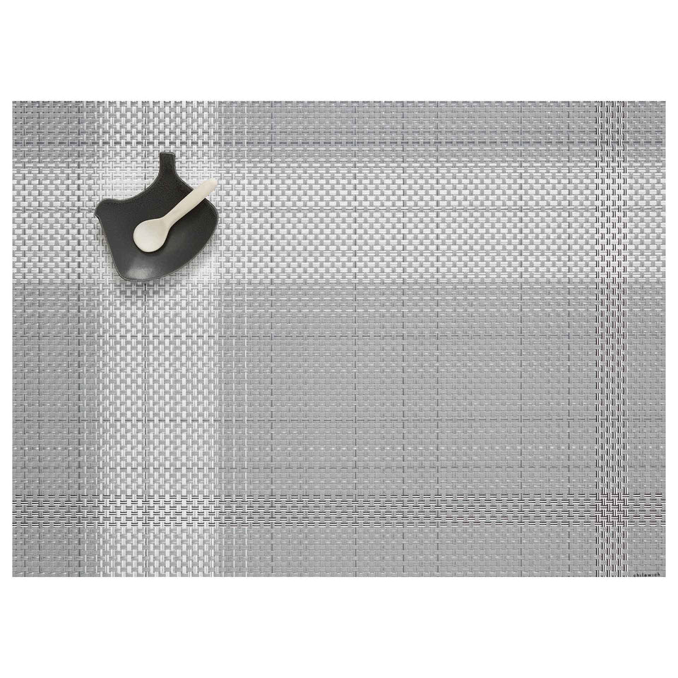 Shadow Beam Placemat by Chilewich