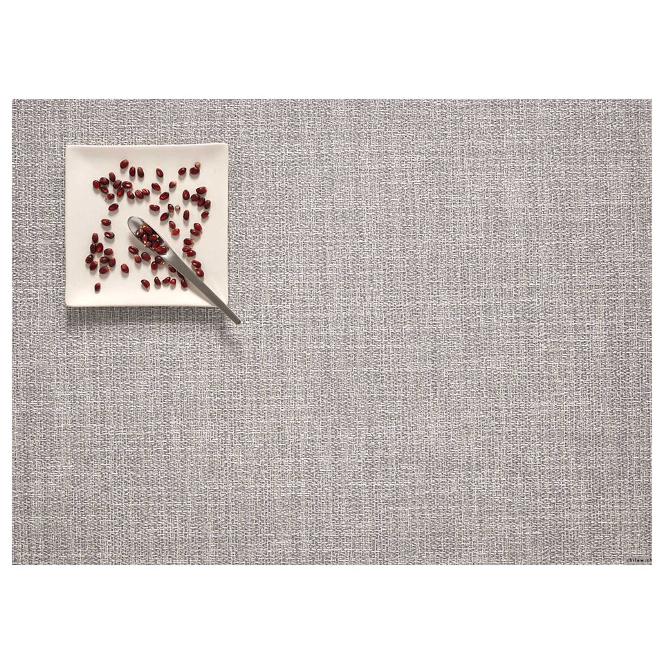 Moon Boucle Placemat & Runner by Chilewich