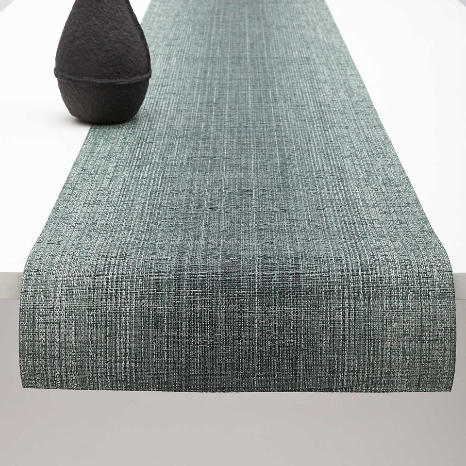 Jade Ombré Placemat & Runner by Chilewich