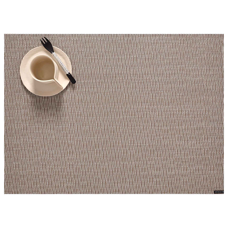 Dirftwood Whistle Placemats by Chilewich