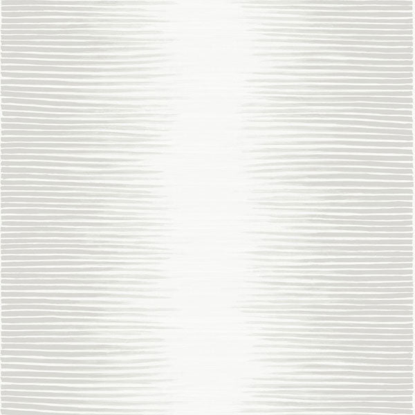 Cole & Son Wallpaper - Curio - Plume in White