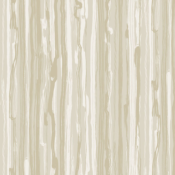 Cole & Son Wallpaper - Curio - Strand in Stone