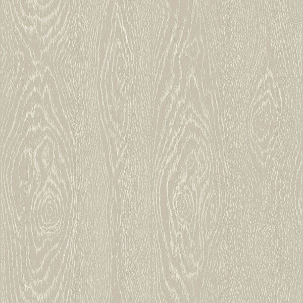 Cole & Son - Curio - Wood Grain in Linen