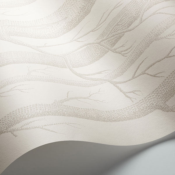Cole & Son Wallpaper - Icons - Woods in Parchment