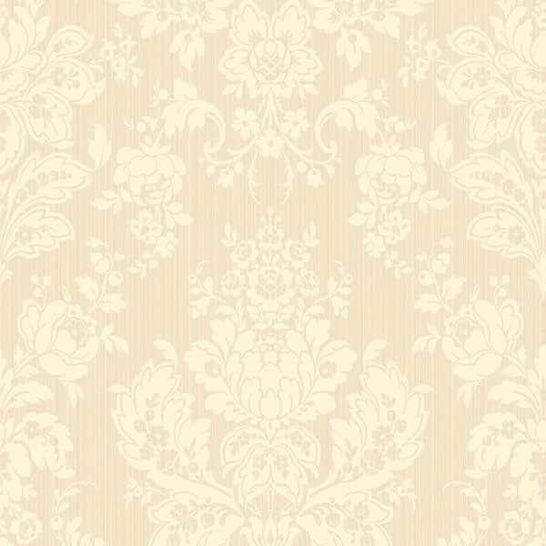 Cole & Son - Mariinsky Damask - Giselle in Champagne