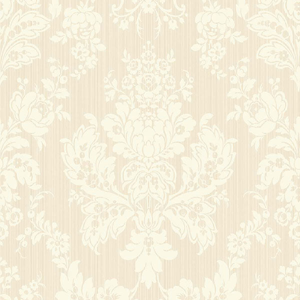 Cole & Son - Mariinsky Damask - Giselle in Pearl