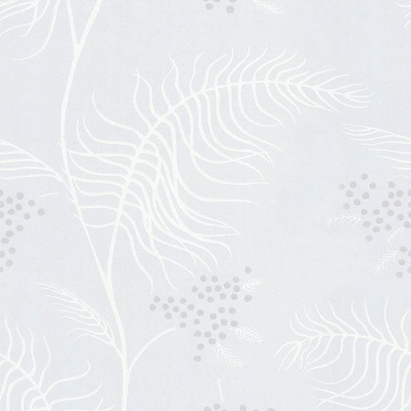 Cole & Son Wallpaper - New Contemporary II - Mimosa in Slate