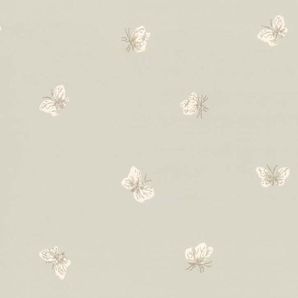 Cole & Son - Whimsical - Peaseblossom in Stone