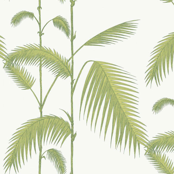 Cole & Son - Contemporary Restyled - Palm - Vertigo Home