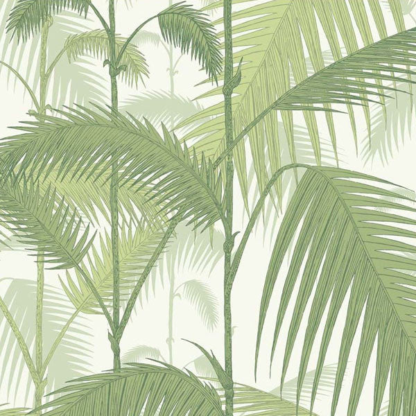 Cole & Son - Contemporary Restyled - Palm Jungle - Vertigo Home