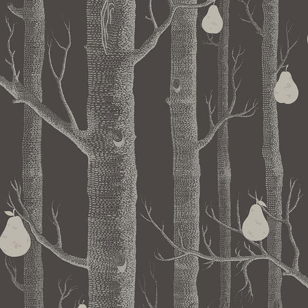 Cole & Son - Contemporary Restyled - Woods & Pears - Vertigo Home