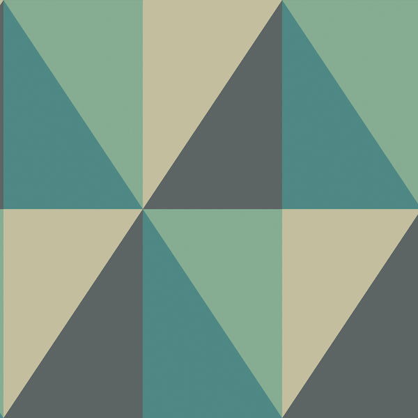 Cole & Son - Geometric II - Apex Grand - Vertigo Home