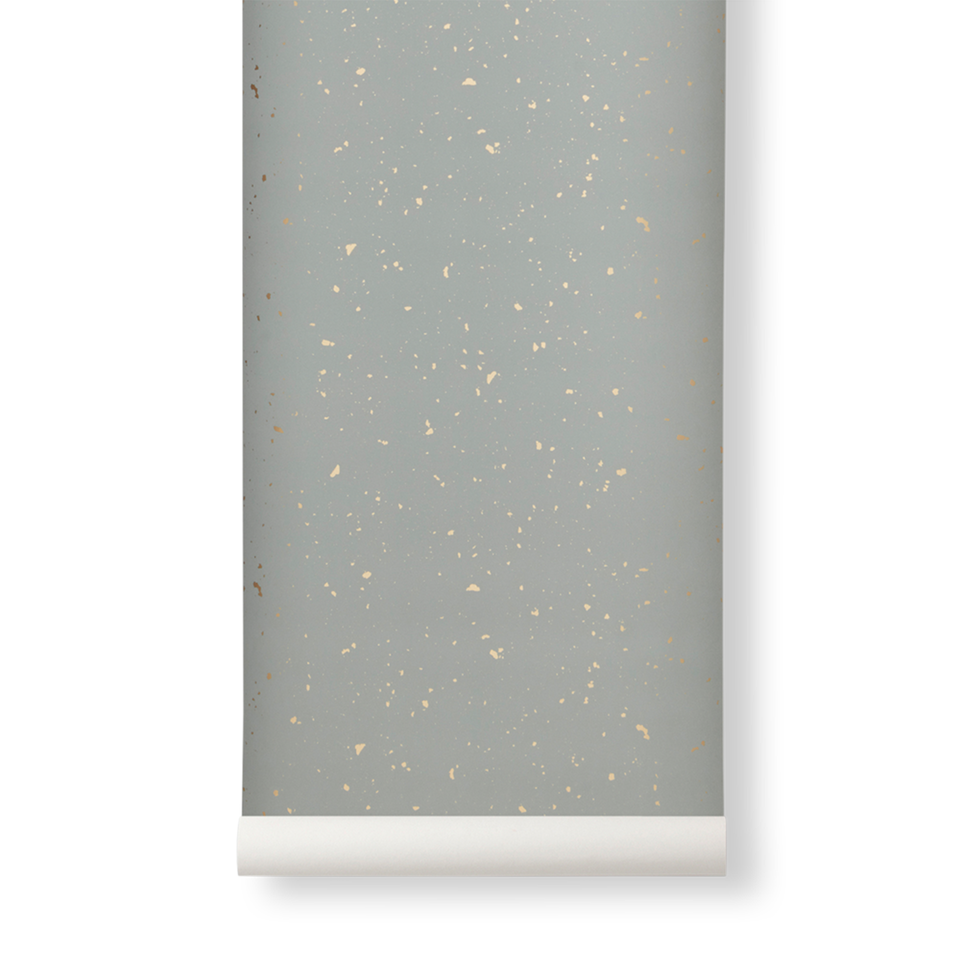 Confetti Wallpaper by Ferm Living