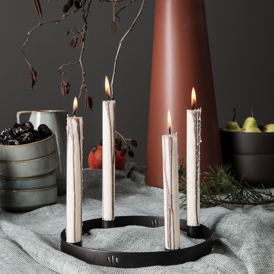 Duo Candle Set by Ferm Living