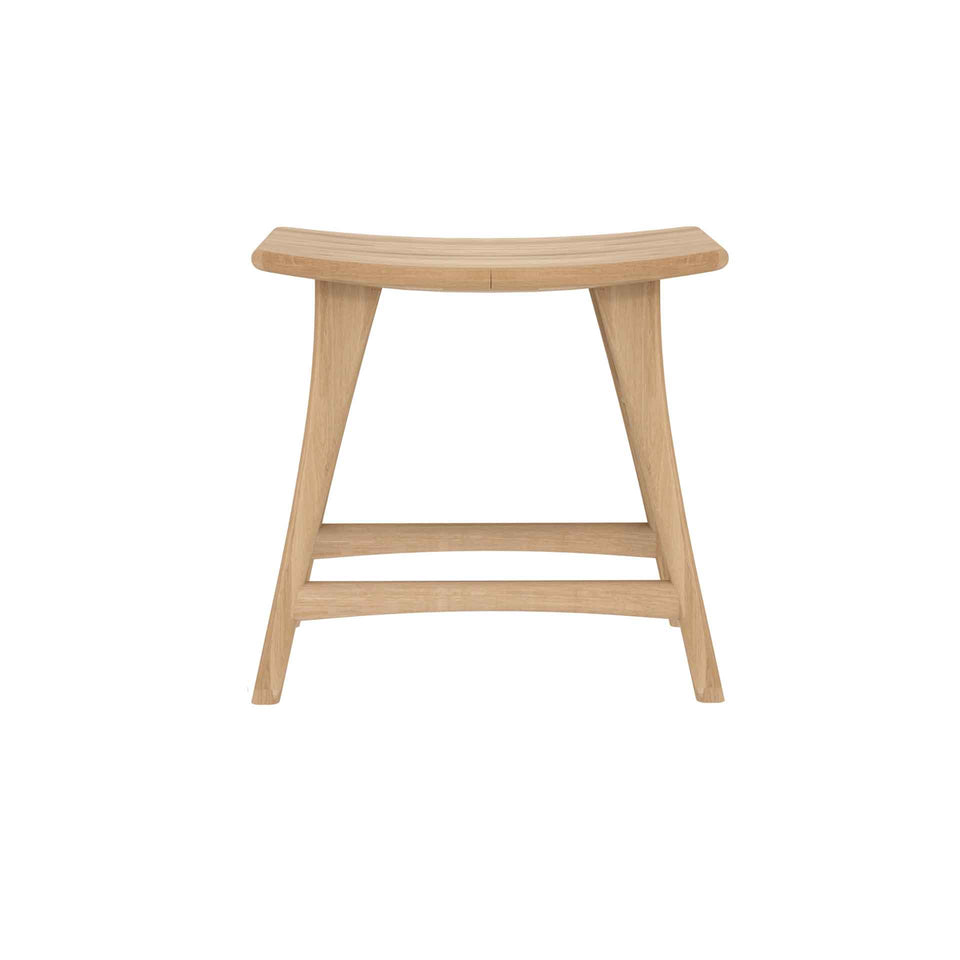 Osso Dining Stool by Ethnicraft