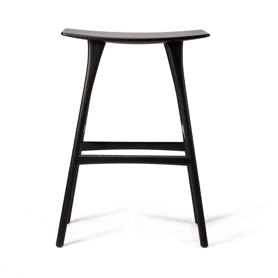 Osso Bar Stool by Ethnicraft