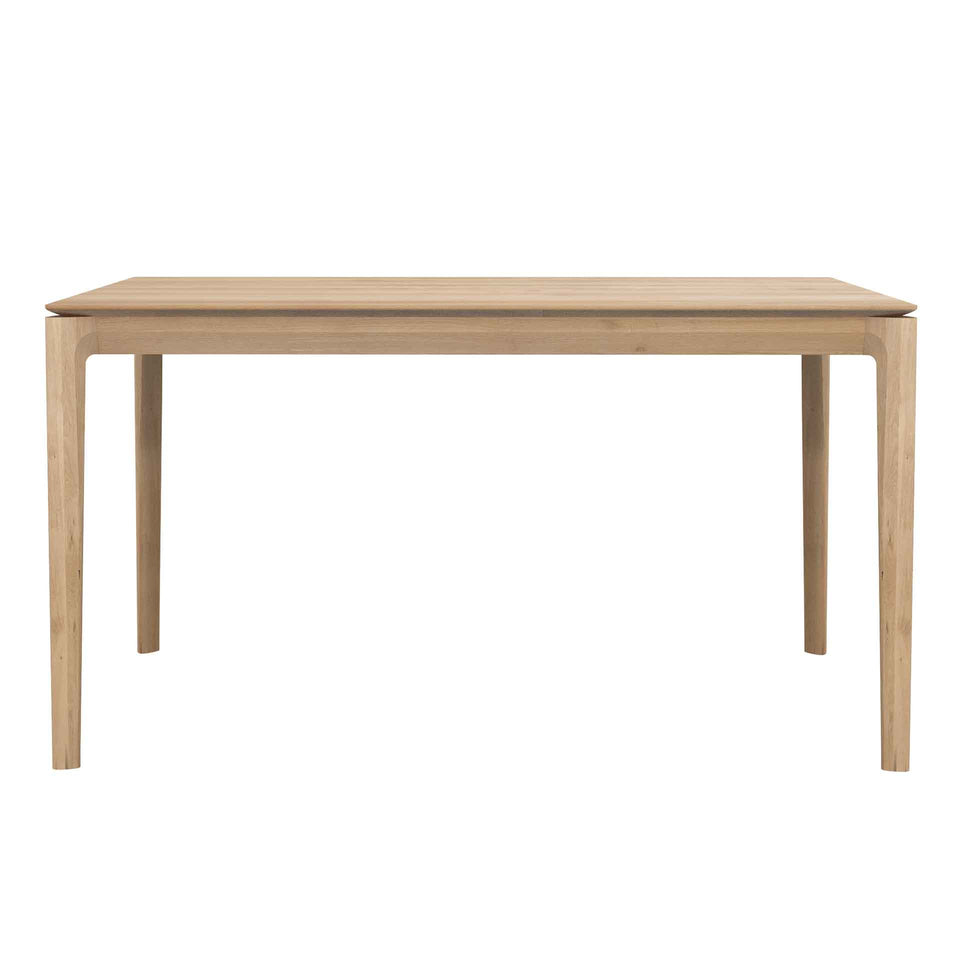 Oak Bok Dining Table by Ethnicraft