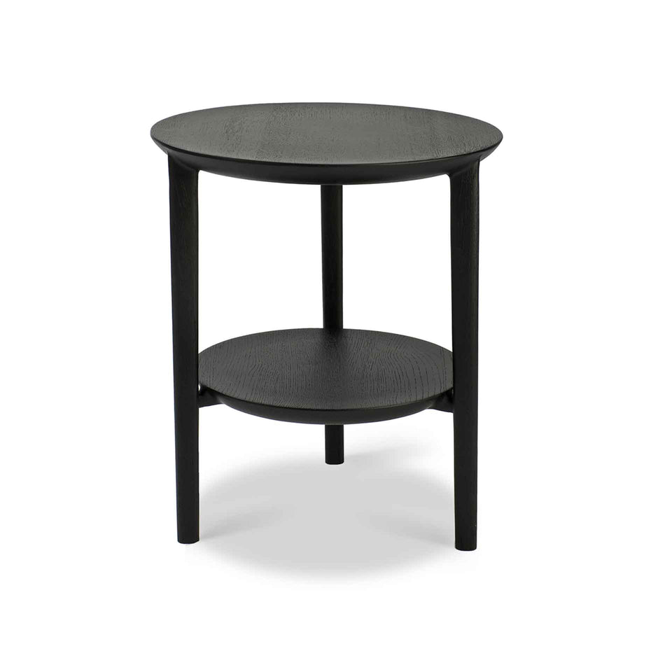 Bok Side Table by Ethnicraft