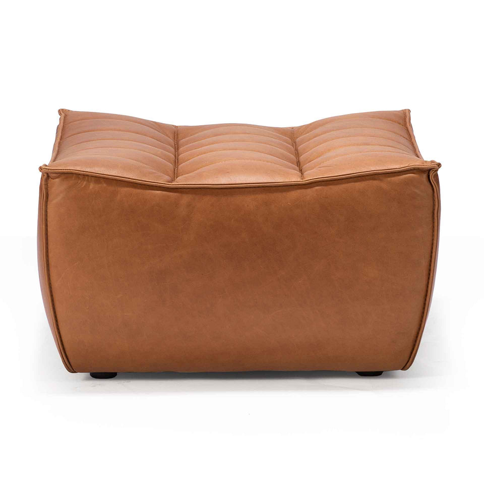 Footstool N701 Sofa by Ethnicraft