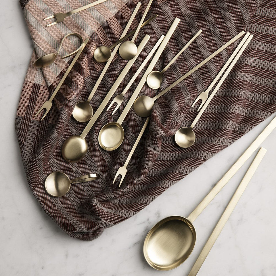 Fein Sprinkle Spoon by Ferm Living