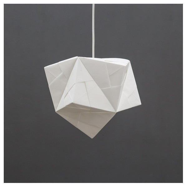 Maya Origami Pendant Light by Foldability - Vertigo Home