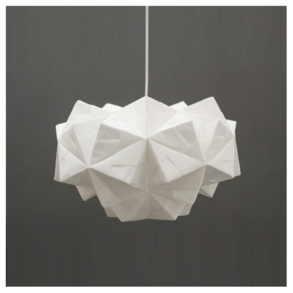 Petra Origami Pendant Light by Foldability - Vertigo Home