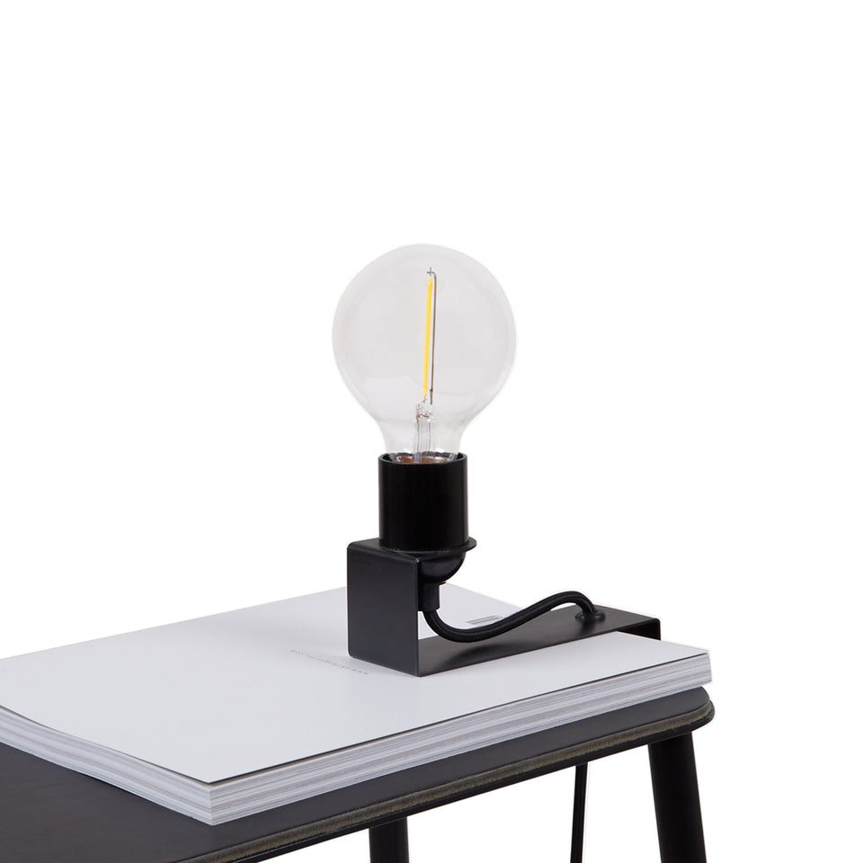 AML Clamp Lamp by Frama