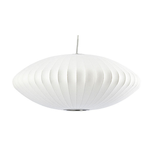 Saucer Bubble Lamp - George Nelson - Herman Miller