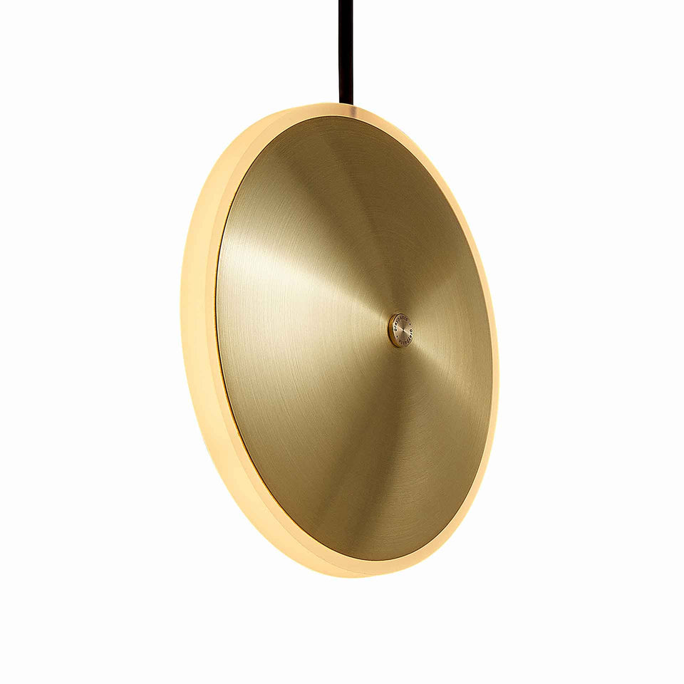 Chrona V Suspension Lights by Graypants