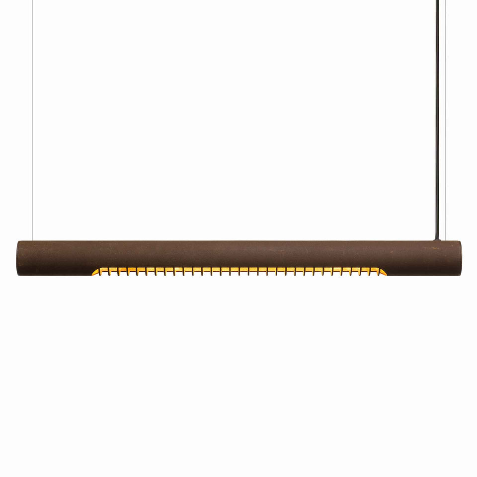 Roest Horizontal Suspension Lights by Graypants