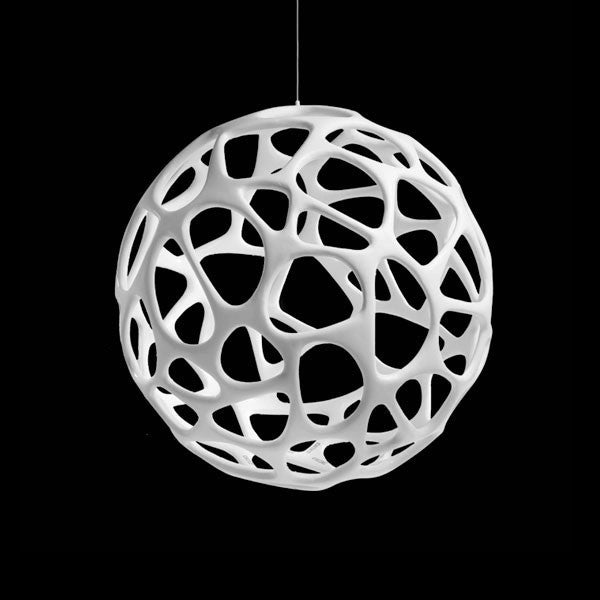 Kairos Hanging Lamp Large by Kenneth Cobonpue for Hive - Vertigo Home