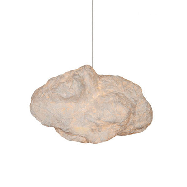 Cloud Hanging Lamp Medium by Hae Young Yoon for Hive at www.vertigohome.us
