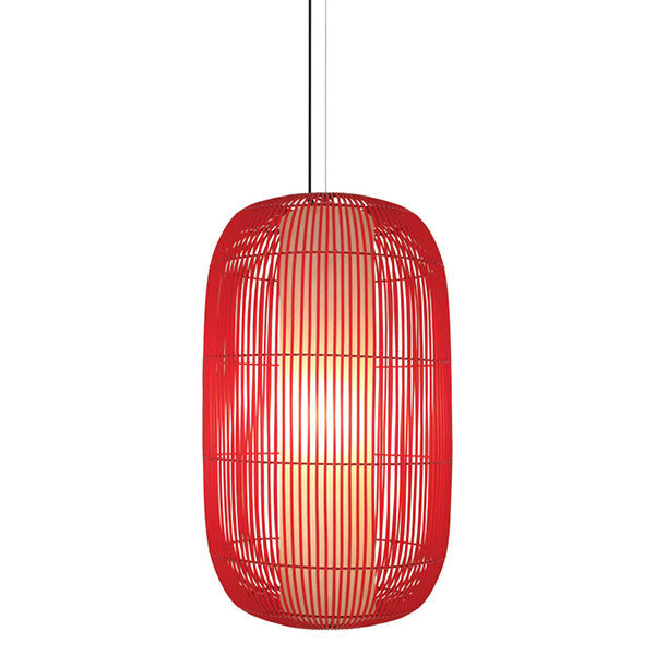 Geisha Lantern Large by Christy Manguerra for Hive - Vertigo Home