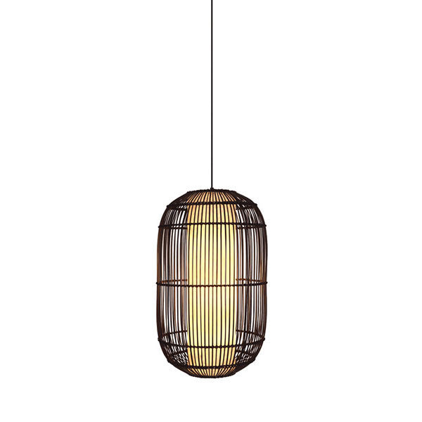 Kai Lantern Medium by Kenneth Cobonpue for Hive - Vertigo Home