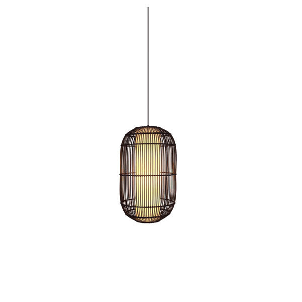 Kai Lantern Small by Kenneth Cobonpue for Hive - Vertigo Home
