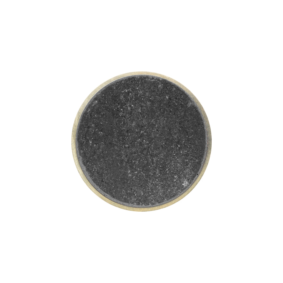Hook Stone Black Marble by Ferm Living