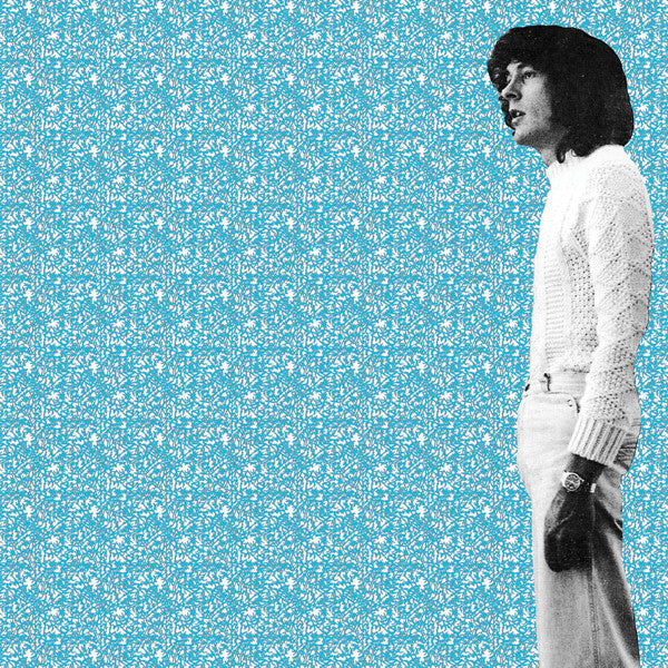 Huton - Marshmallow on White Mylar Wallpaper by Flavor Paper at www.vertigohome.us
