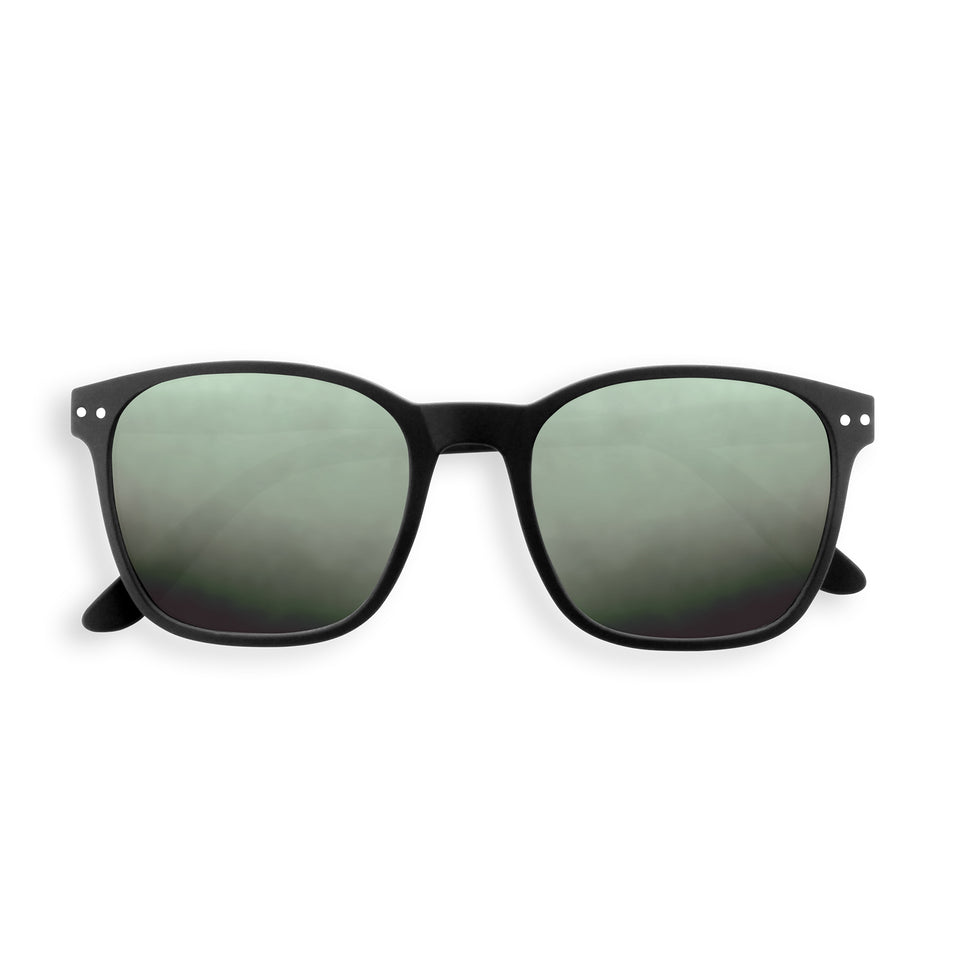 Black Sun Nautic Polarized Sunglasses by Izipizi