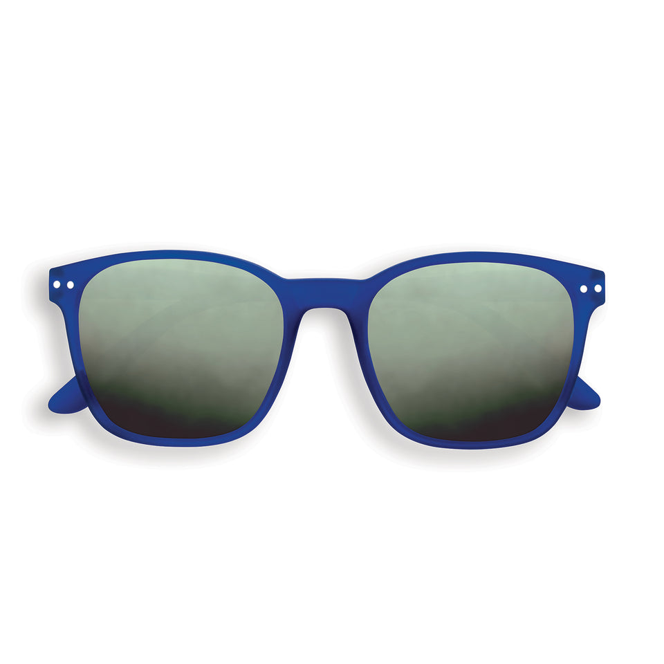 King Blue Sun Nautic Polarized Sunglasses by Izipizi