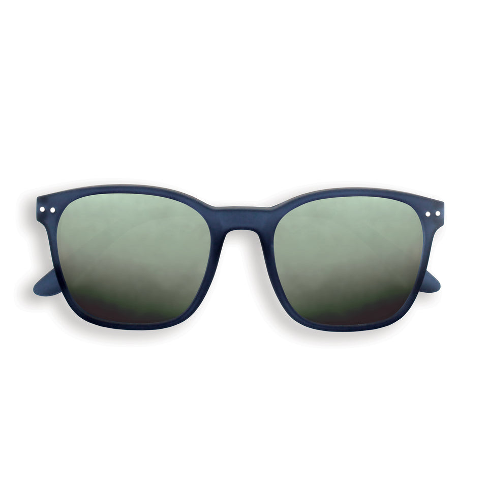 Night Blue Sun Nautic Polarized Sunglasses by Izipizi
