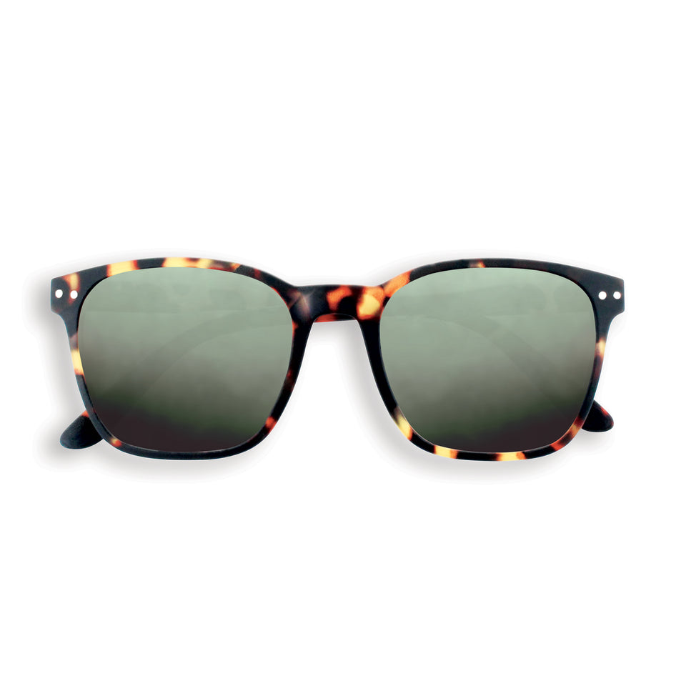 Tortoise Sun Nautic Polarized Sunglasses by Izipizi