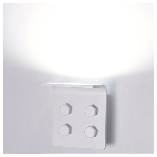 Bolt Wall Light by Steve Jones for Innermost - Vertigo Home