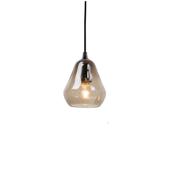 Core 15 Pendant Smoked by Steve Jones for Innermost - Vertigo Home