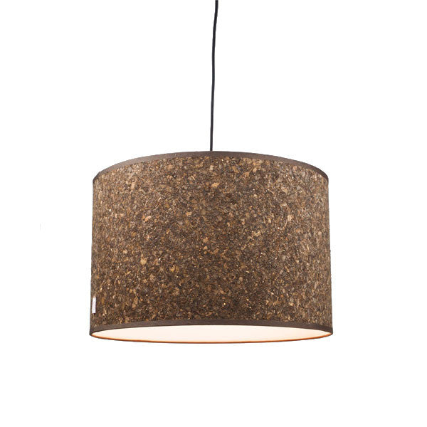 Cork 46*30 Shade Smoke by Innermost - Vertigo Home