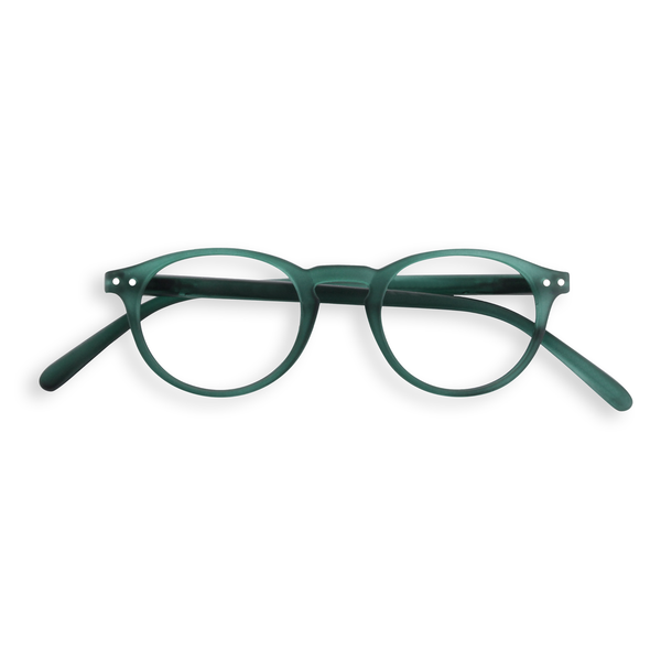 Green Crystal #A Reading Glasses by Izipizi