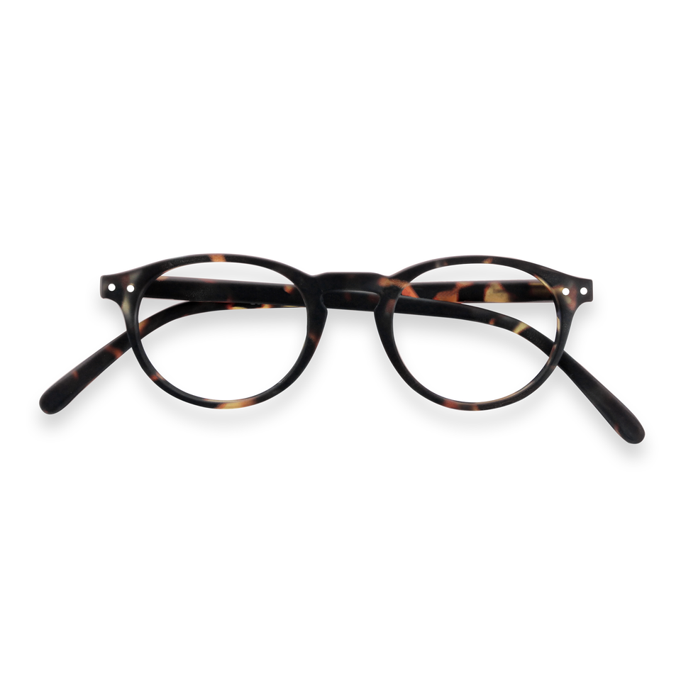 Tortoise #A Reading Glasses by Izipizi