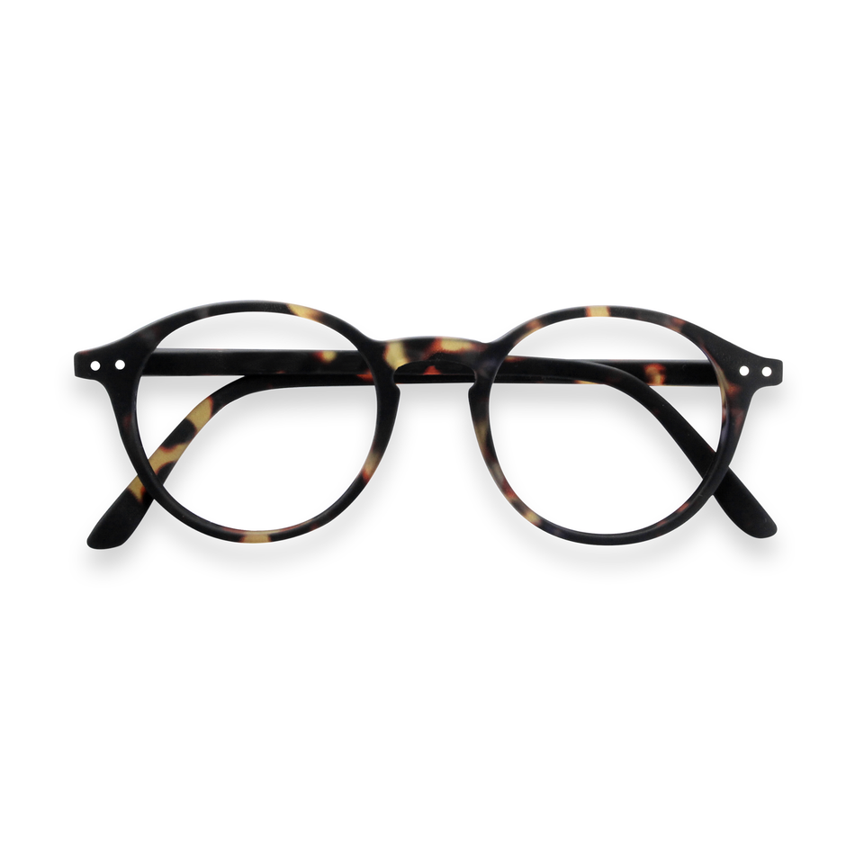 Tortoise #D Reading Glasses by Izipizi