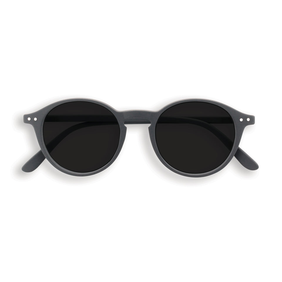 Grey #D Sunglasses by Izipizi