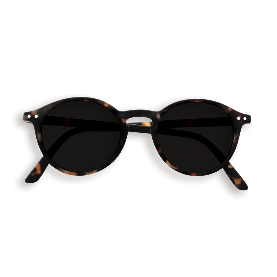 Tortoise #D Sunglasses by Izipizi